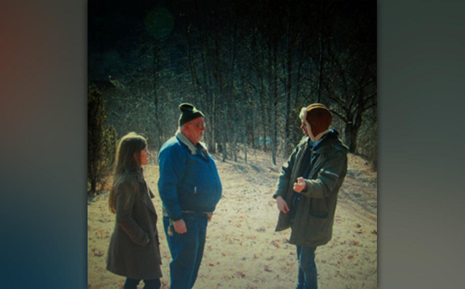 Platz 48: Dirty Projectors - Swing Lo Magellan (490 Stimmen)