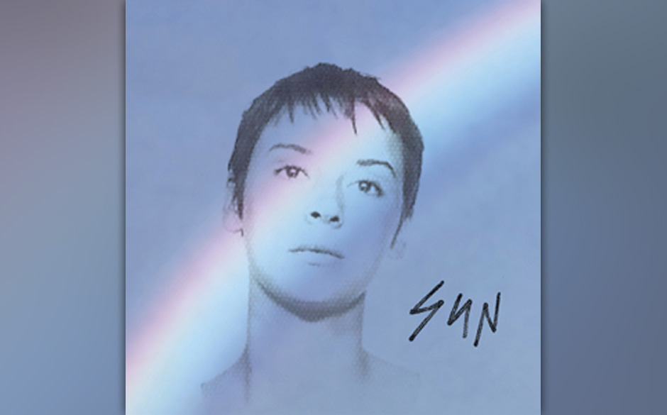 Platz 25: Cat Power - Sun (1136 Stimmen)
