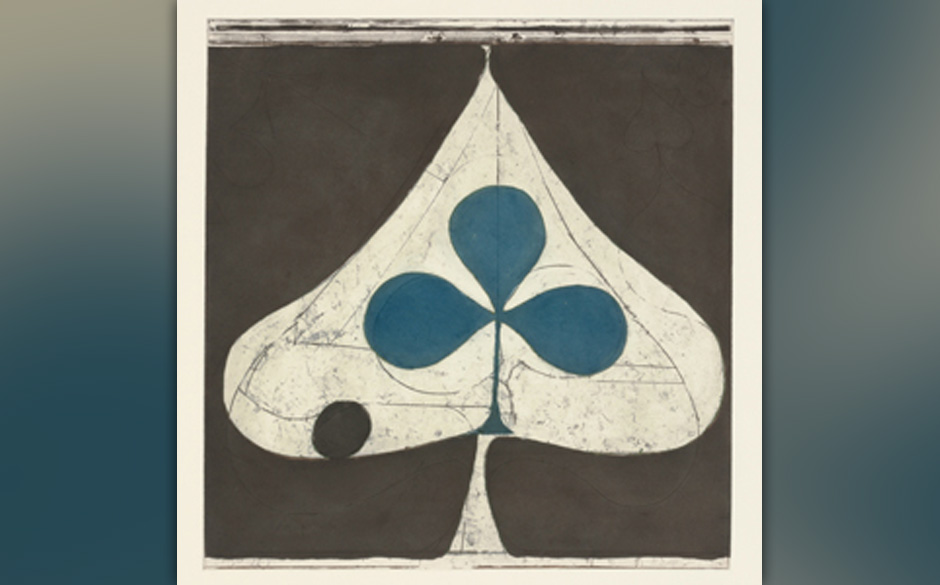 Platz 6: Grizzly Bear - Shields (2460 Stimmen)
