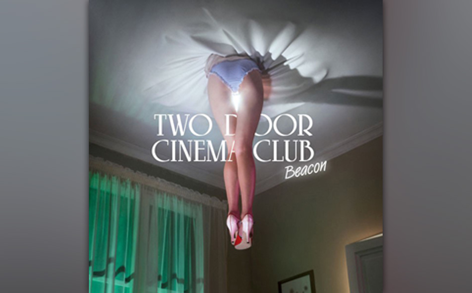 Platz 18: Two Door Cinema Club - Beacon (1320 Stimmen)