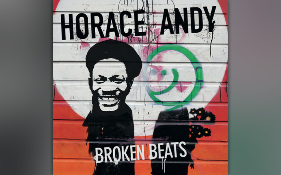 Horace Andy 'Broken Beats'