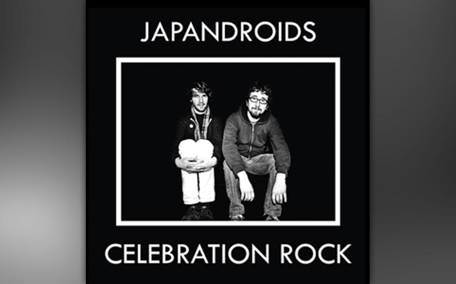 Platz 49: Japandroids - Celebration Rock (464 Stimmen)