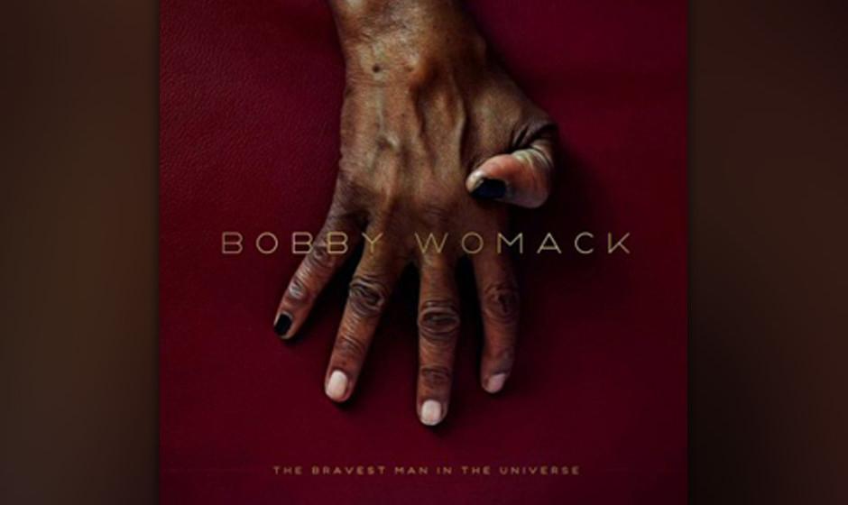 Platz 74: Bobby Womack - The Bravest Man (281 Stimmen)