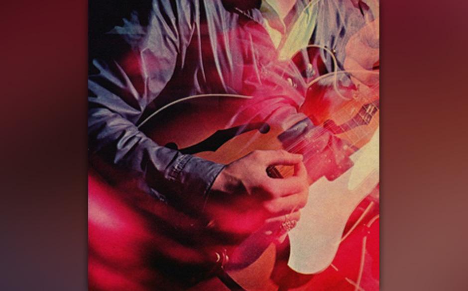 Platz 34: Chromatics - Kill For Love (674 Stimmen)