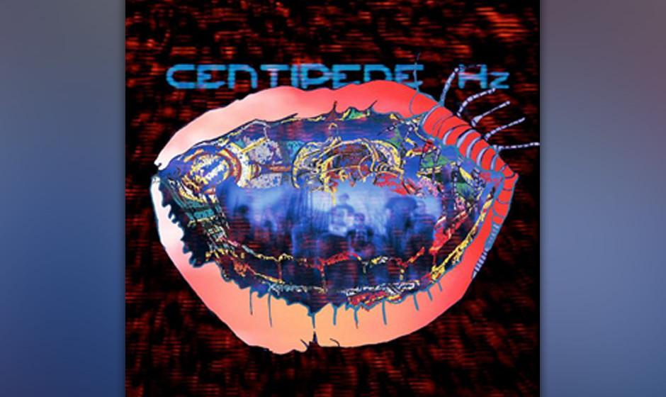 Platz 70: Animal Collective - Centipede HZ (300 Stimmen)