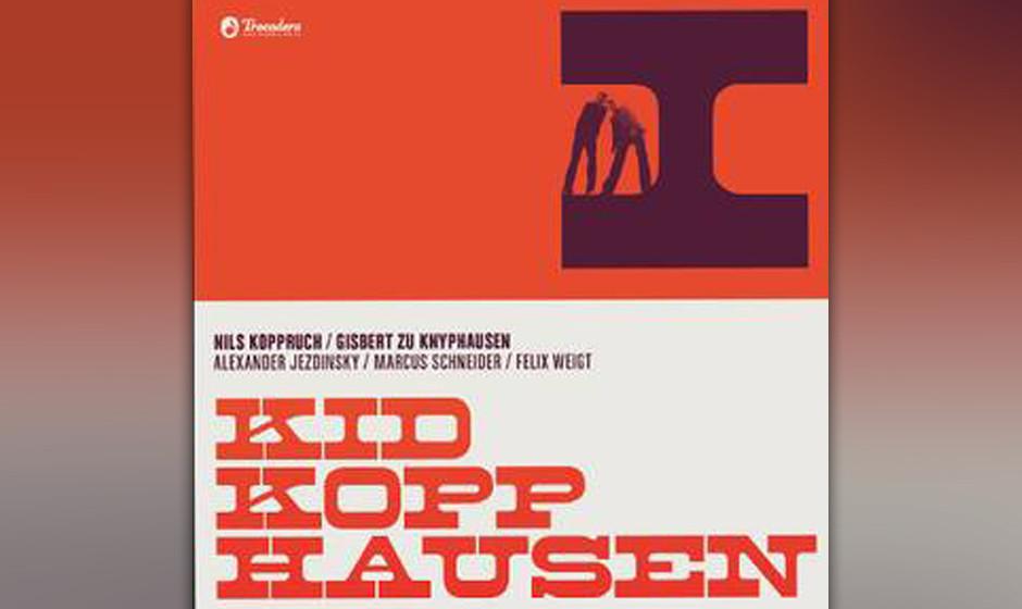 Platz 17: Kid Kopphausen - I (1347 Stimmen)