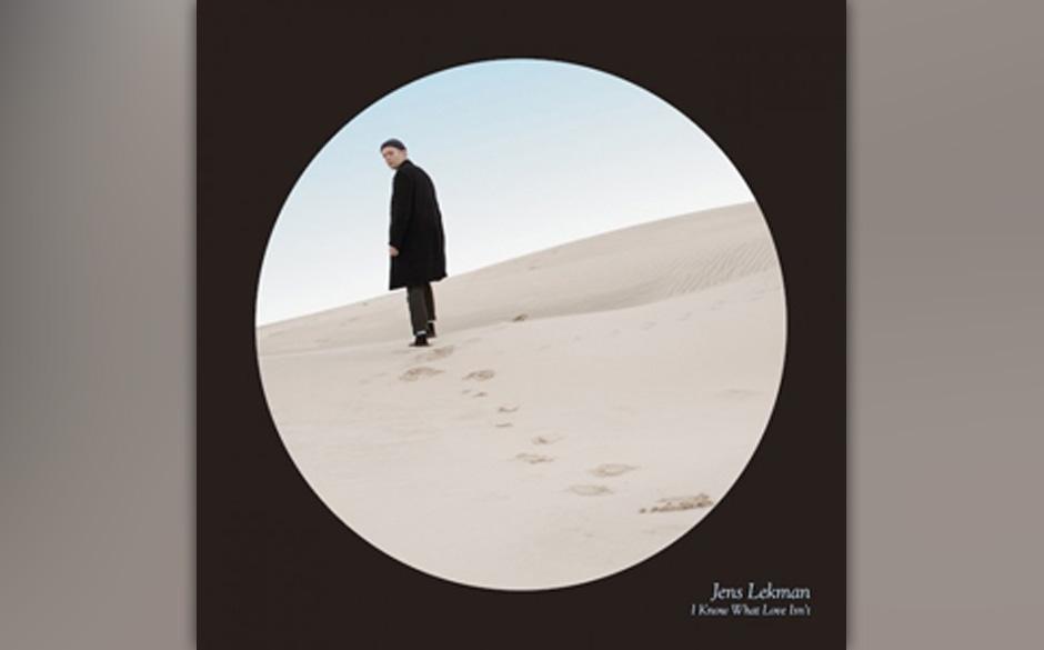Platz 100: Jens Lekman - I Know What Love Isn't (172 Stimmen)
