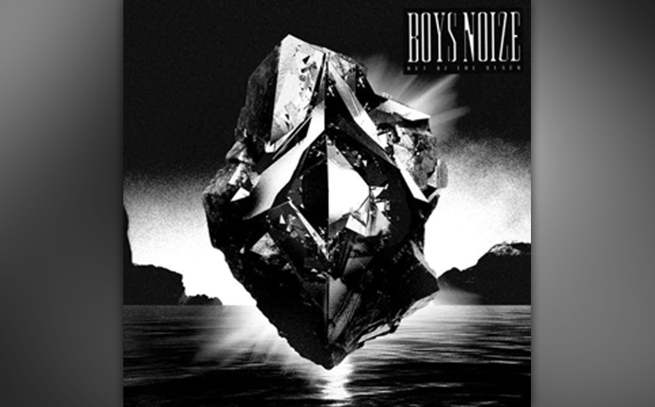 Platz 79: Boys Noize - Out Of The Black (252 Stimmen)