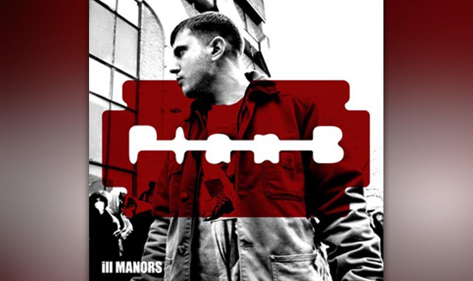 Platz 77: Plan B - Ill Manors (262 Stimmen)