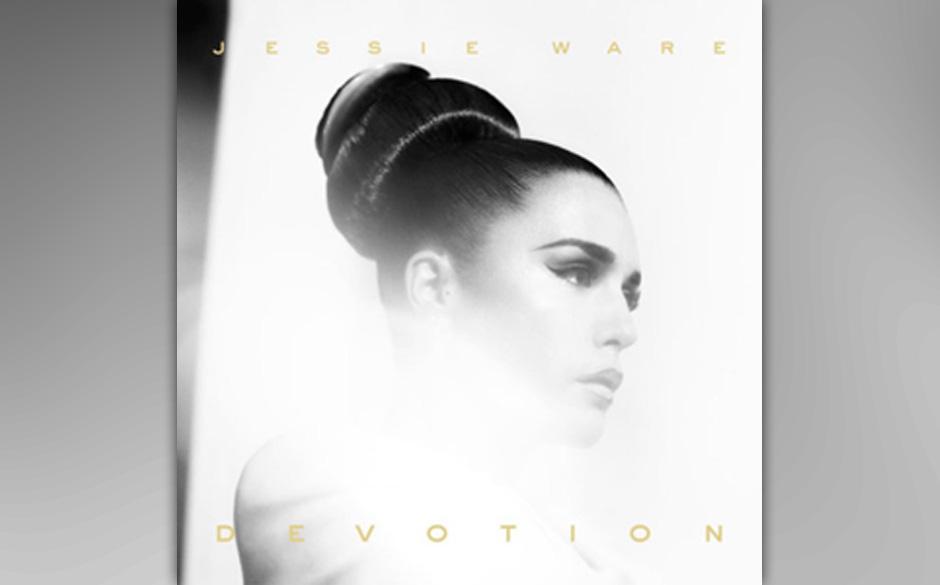 Platz 45: Jessie Ware - Devotion (521 Stimmen)