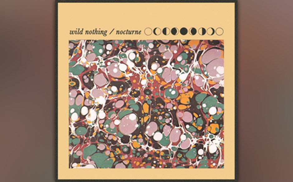 Platz 76: Wild Nothing - Nocturne (271 Stimmen)