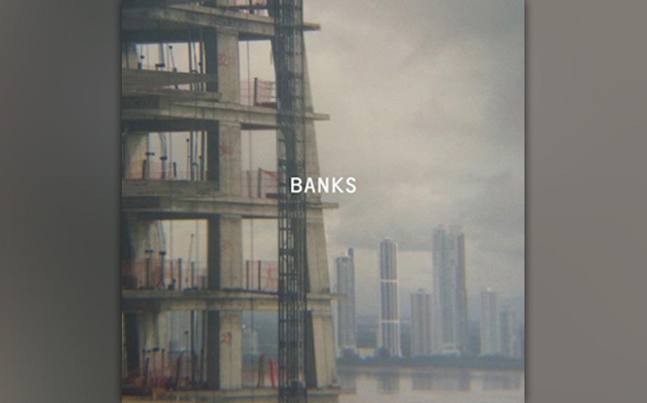 Platz 40: Paul Banks - Banks (626 Stimmen)