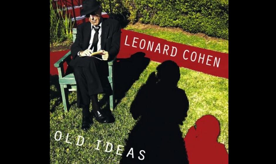 Platz 62: Leonhard Cohen - Old Ideas
