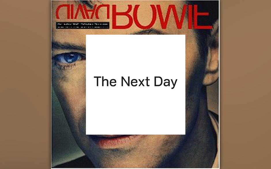 Black Tie White Noise (1993)