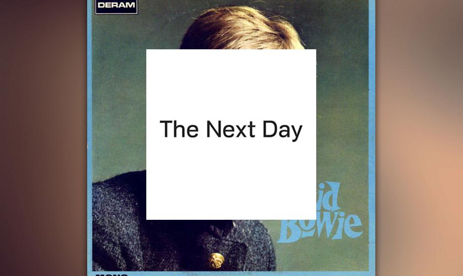 David Bowie (1966)