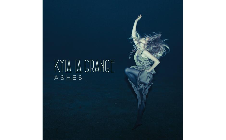 Kyla La Grange 'Ashes'