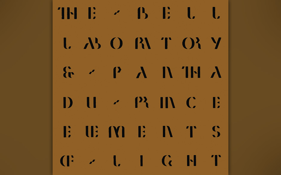 Pantha Du Prince & The Bell Laboratory	 - 'Elements Of Light'