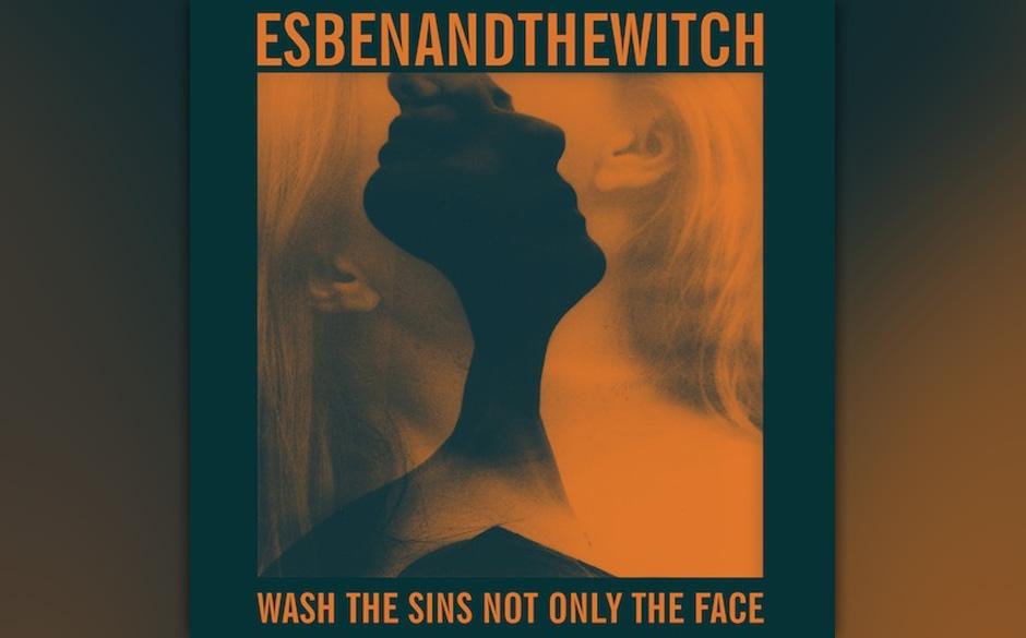 8. Esben and the Witch: Wash the sins not only the face. 3,0 Sterne im Schnitt. Ätherisch-verhuscht. Dazwischen ist Platz f�