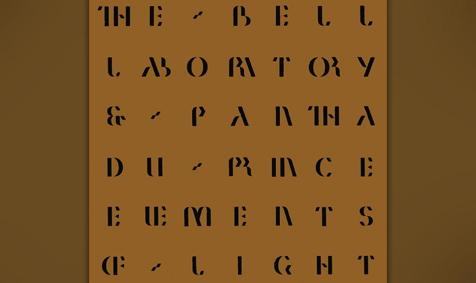 1. Pantha Du Prince & The Bell Laboratory: Elements Of Light. 3,7 Sterne im Schnitt. Ein elektroakustisches Geisterspiel unte