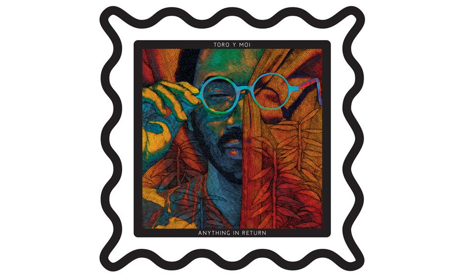 2. Toro Y Moi: Anything In Return. 3,5 Sterne im Schnitt. Mit seinem dritten Album in knapp zweieinhalb Jahren opfert Chaz Bu