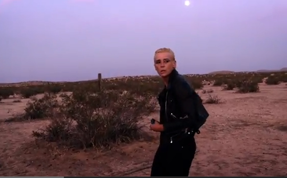 Cat Power 'Cherokee'