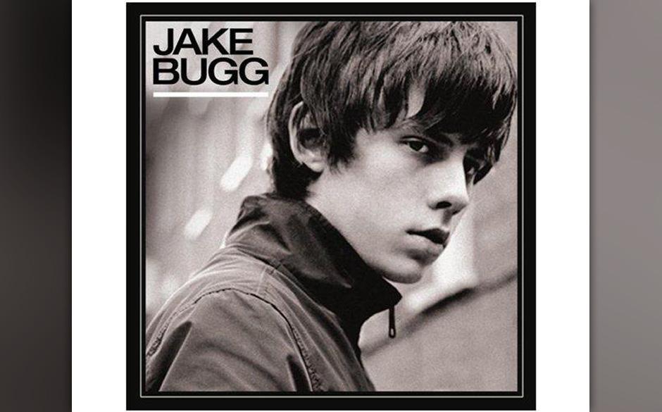 Jake Bugg - 'Jake Bugg'