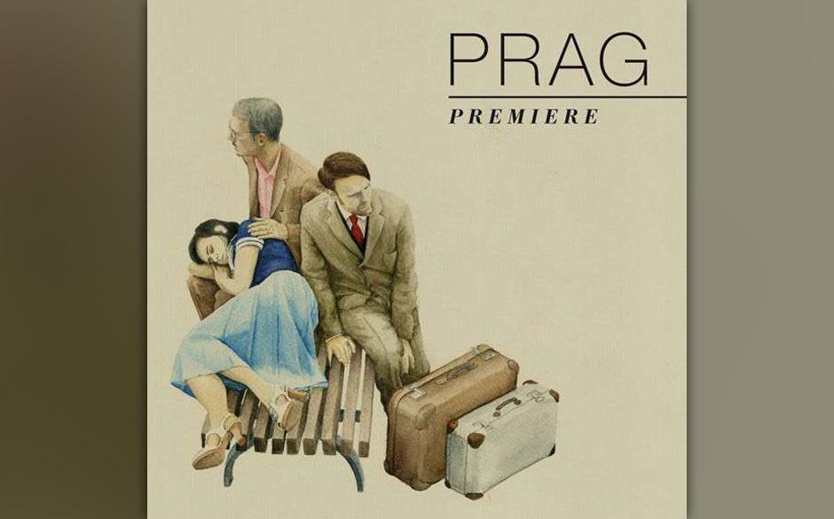 Prag - 'Premiere'