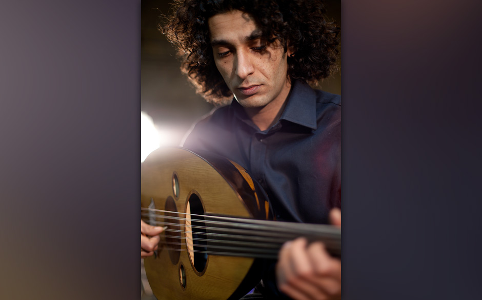 Khyam Allami