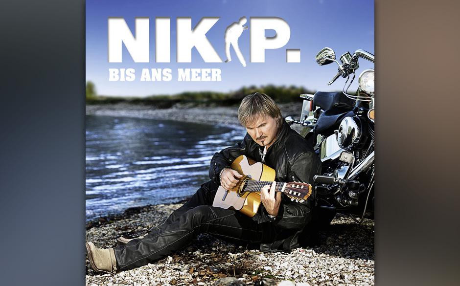 …setzte sich der Schlagermensch Nik P. auf Platz eins in Österreich.
