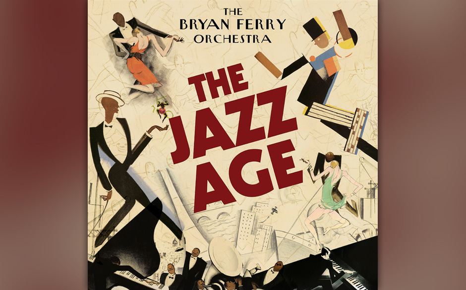 Erwartungsgemäße Antwort: fast niemand. Platz 50 im UK, Platz 91 in Deutschland für 'The Jazz Age'.