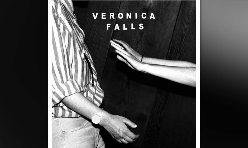 Veronica Falls 'Waiting For Something To Happen'