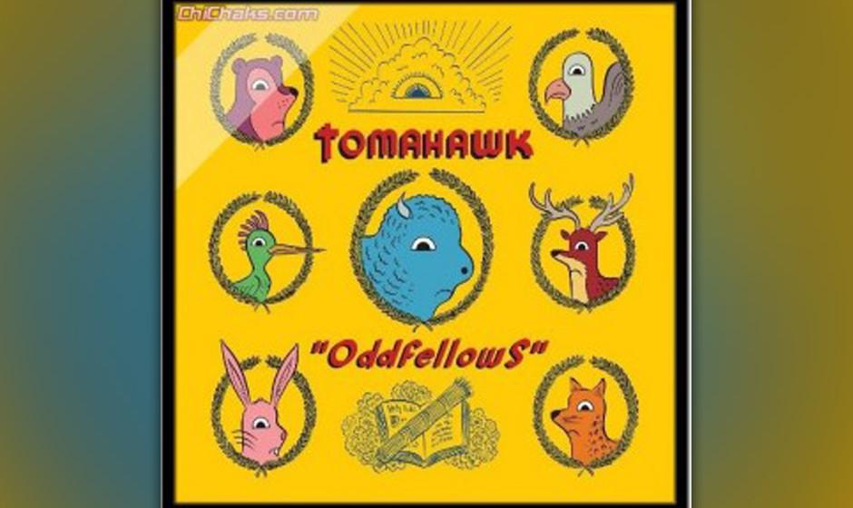Tomahawk 'Oddfellows'