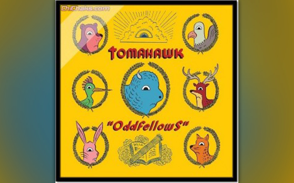 Tomahawk 'Oddfellows'