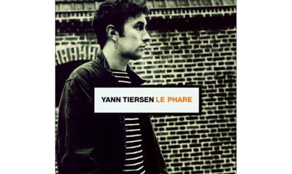 Yann Tiersen 'Le Phare'