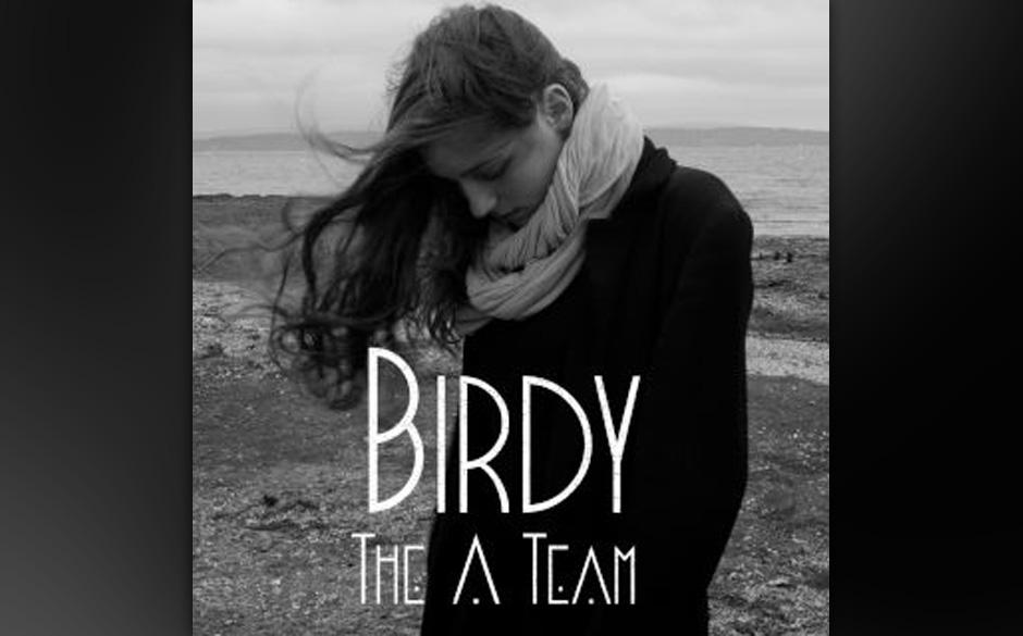 """Dank eines Auftritts im Finale von """"The Voice Of Germany"""" schoss die fast vergessene Birdy mit ihrem Cherry-Ghost-Cover �"""