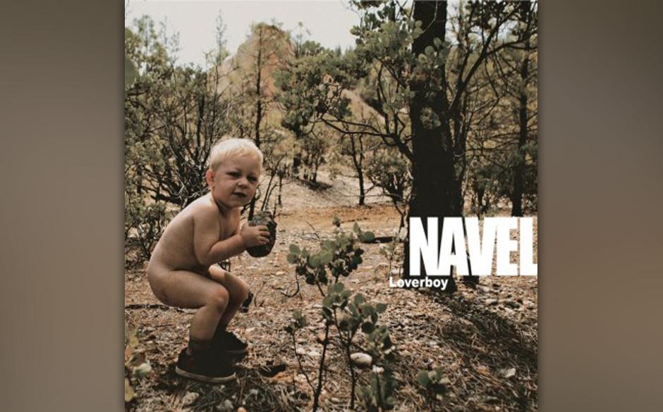 Navel - Loverboy(Nois-O-Lution/Indigo)