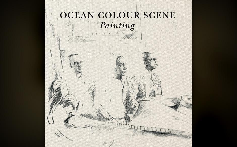 Ocean Colour Scene - 'Painting' (Cooking Vinyl/Indigo)