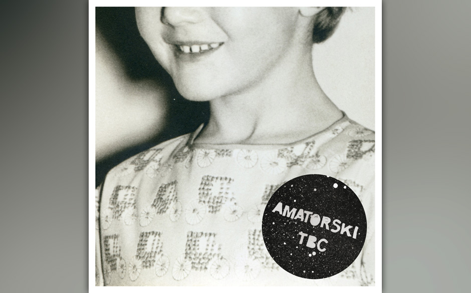 Amatorski - 'TBC'(Crammed/Indigo)