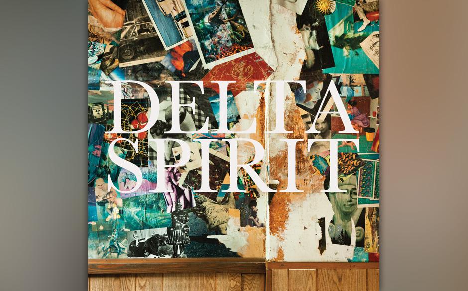Delta Spirit - 'Delta Spirit'(Concord/Universal Classics & Jazz/Universal)