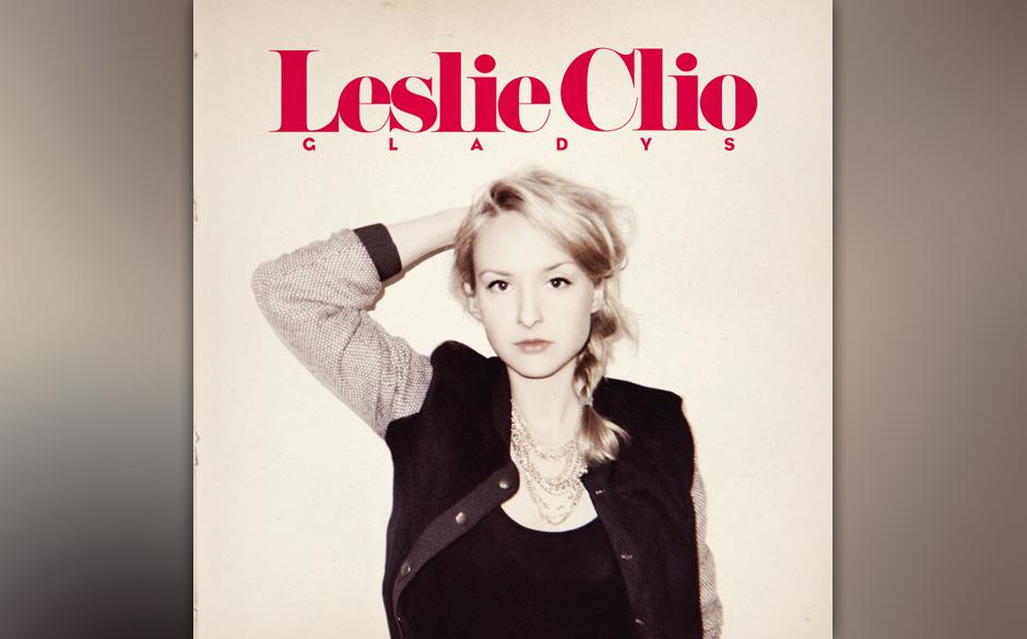 Leslie Clio - Gladys(Vertigo/UDP/Universa)