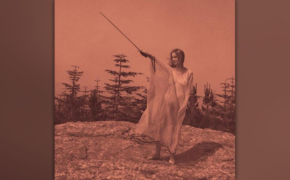 Unknown Mortal Orchestra - 'II' (Jagjaguwar / Cargo Records)