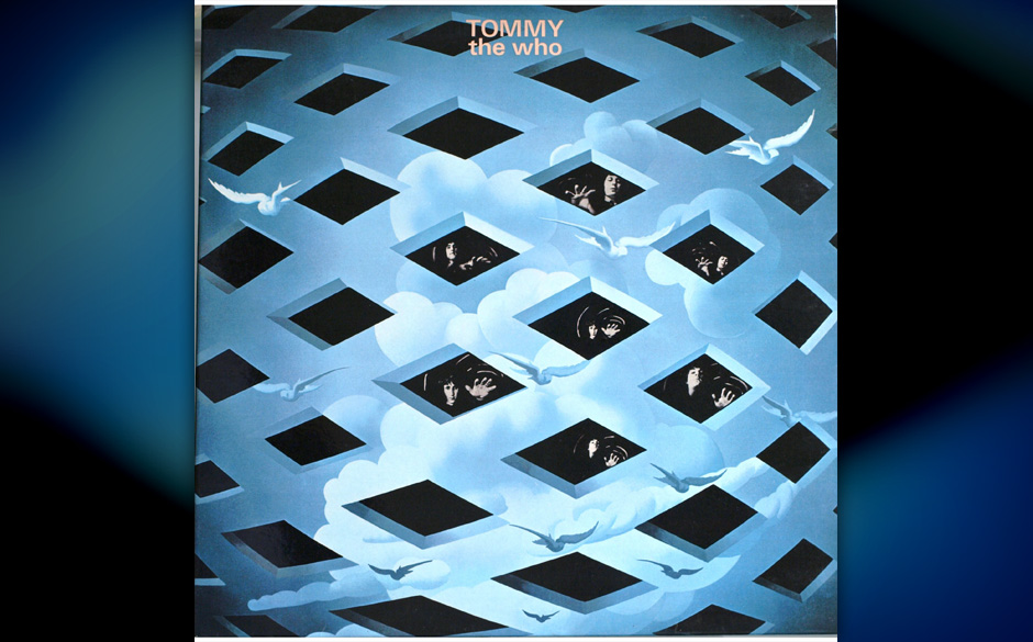 8. The Who — TOMMY