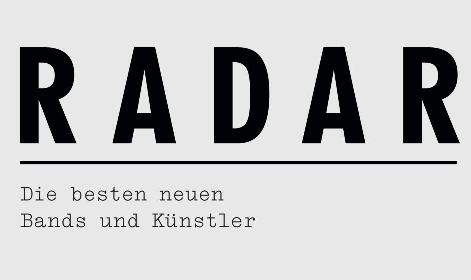 Der Musikexpress-Radar im März 2013