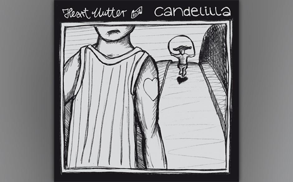 Candelilla - HEART MOTHER