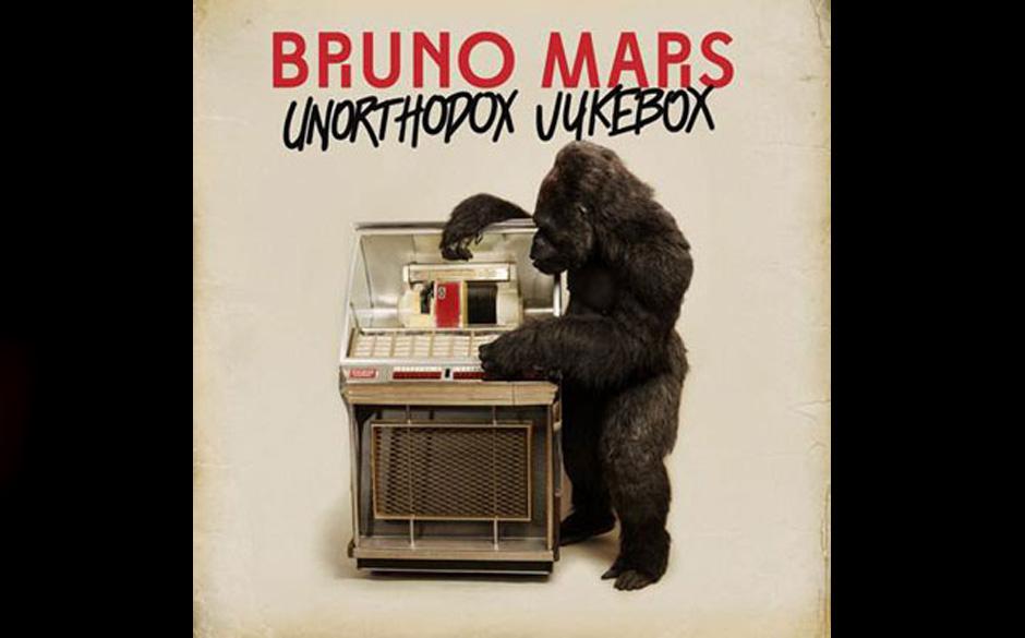 Bruno Mars - UNORTODOX JUKEBOX (LP)
