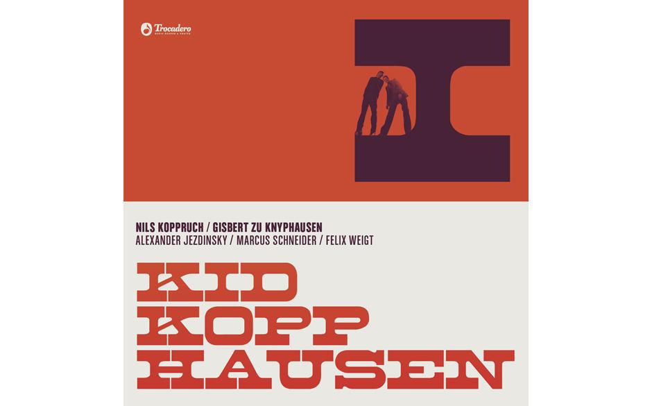 Die Alben des Jahres - Platz 6: Kid Kopphausen - I
