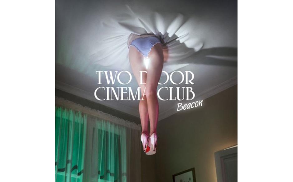 Weiter geht's mit Euren Alben des Jahres. Platz 20: Two Door Cinema Club  - BEACON