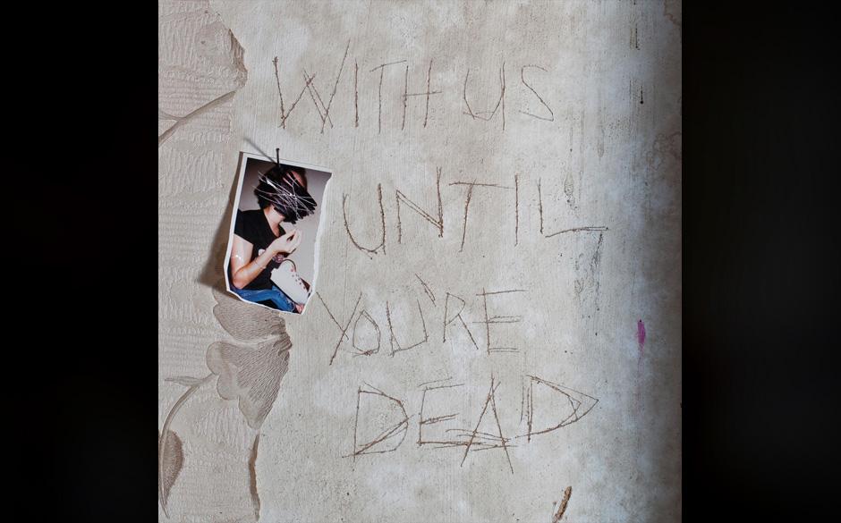 Die Alben des Jahres - Platz 12: Archive - WITH US UNTIL YOU'RE DEAD