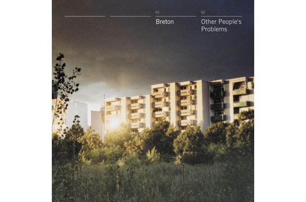 Die Alben des Jahres - Platz 16: Breton - OTHER PEOPLE'S PROBLEMS