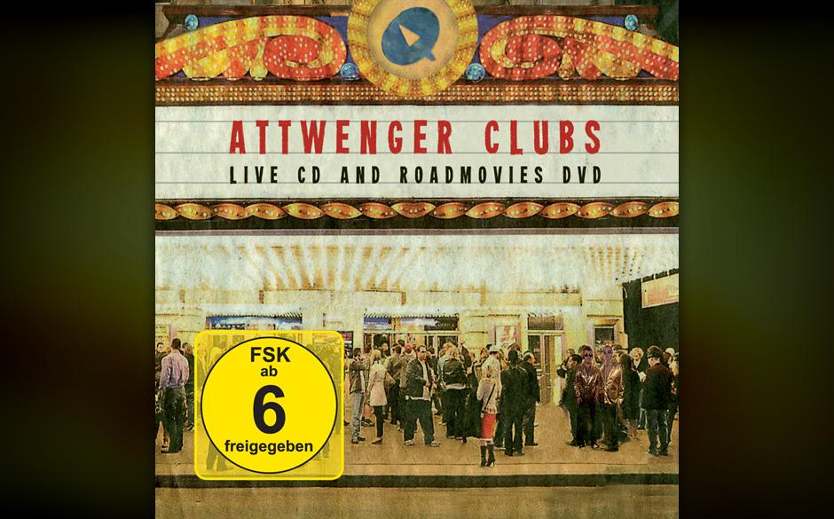 Attwenger - CLUBS